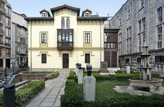 Casa Museo de Menénde Pelayo