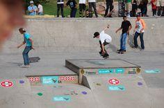 #Skateboarding #tommy.skates.colorado #coreythehomie #cahiill #benhomes #Colorado Springs #2016
