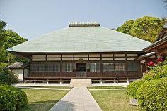 Jomyoji / 浄妙寺