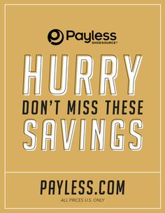 Payless Black Friday 2017 Ads and Deals Shop the Payless Black Friday sale 2017 for the cheapest shoe sales and doorbuster discounts on boots, sandals, flats, heels and accessories. Black Friday 2017 Ads, Cheap Shoes, Shoe Sale, Sandals Outfit, Flats, Heels, High Heel, Coupons, Shop