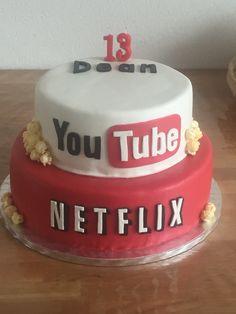 For My Sweet 13 Year Old Netflix You Tube Addict