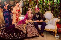 Top 15 Wedding Lehengas worn by Real Brides in Pastel Pink, Lilac, Surprise Images, Pvc Corset, Pink Lehenga, Wedding Function, Photo Diary, Sabyasachi, Bride Look