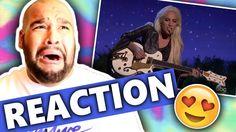 Lady Gaga - Million Reasons (2016 AMAs Performance) REACTION