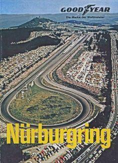——– Classic ——— Nürburgring ——-