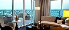 Luxury Miami Beach Hotels & Resorts | Eden Roc Miami Beach | Collins Avenue South Beach Hotels