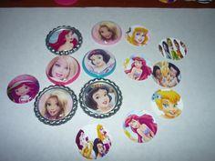 como hacer botones decorativos eposys para moños .video No.061