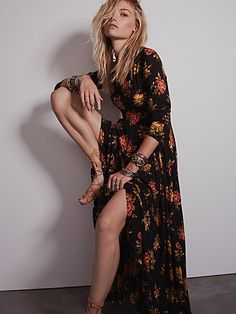 First Kiss Dress by Free People