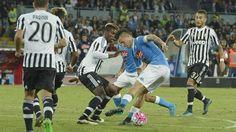 Sidste nyt om Juventus-Napoli