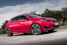 Peugeot prijst 308 GTi: te duur t.o.v. concurrentie