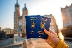 #world #news  Media explain advantages of visa waivers for Ukrainians  #FreeKarpiuk #FreeUkraine @POTUS @realDonaldTrump @thebloggerspost