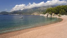 Sveti Stefan: ultimate flip flop luxury and pink sand beaches - Montenegro Pulse