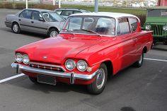 Ford Consul 315 ´62