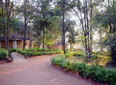 Wild Chalet Resort, Kanha, Madhya Pradesh Wildlife Tourism, Madhya Pradesh, Park Hotel, Lodges, National Parks, Country Roads, Tours, Online Deals, Adventure