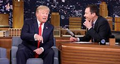 Donald Trump, 70, took time out of his busy campaign schedule to sit down with…