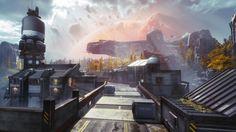 Respawn revela los requerimientos de sistema para Titanfall 2