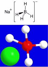 Sodium borohydride - American Chemical Society