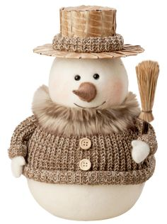 Snowman Christmas Decorations, Christmas Design, Christmas Snowman, Christmas Crafts, Christmas Ornaments, Sock Snowman, Snowmen, Snowman Images, New Year's Crafts