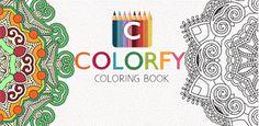 Colorfy PLUS - Coloring Book v1.5.0  Domingo 18 de Octubre 2015.By : Yomar Gonzalez (Androidfast)   Colorfy PLUS - Coloring Book v1.5.0 Requisitos: 2.3  Información general: Colorear terapia para adultos ahora en tu Android. Y gratis El secreto contra la ansiedad Elige tu color favorito y dar su toque especial a una gran cantidad de hermosos dibujos El tiempo pasa y los problemas se desvanecen mientras relajarse y divertirse - Color de hermosas flores los animales los patrones mandalas gatos…