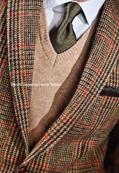 Barutti Tweed