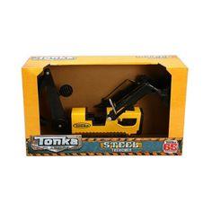 Tonka Steel Classics Trencher