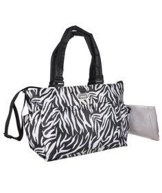 Zebra Print Diaper Bags 2017 Arm Ny