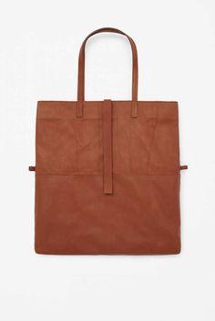 Collezione borse Cos Primavera Estate 2014 (Foto 2/20) | Bags