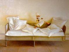 Kaj Stenvall Ducks, Finland, Couch, Illustrations, Artists, Bed, Furniture, Home Decor, Settee