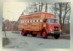 DAF 120pk - EGE Groningen Holland