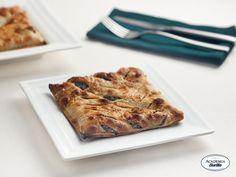 Erbazzone (Spinach Pie) #EmiliaRomagna #Italy #Italia