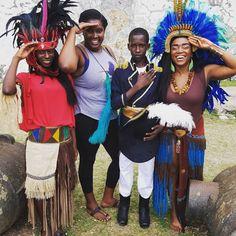 «#salute #flashbackfriday» haiti