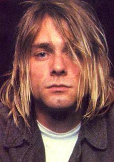 Kurt Cobain ...Nirvana