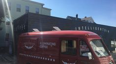Acclaimed Coffee Roaster Intelligentsia Opens First Boston-Area Cafe