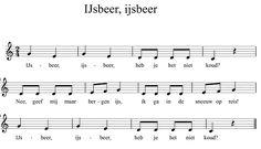 muziek/liedjes - kleuteridee