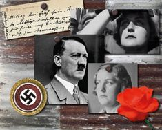 Did Adolf Hitler have an affair with an aristocratic English girl? And did she - Unity Mitford - give birth to his child in England during the Second World War? Read about their unusual relationship.