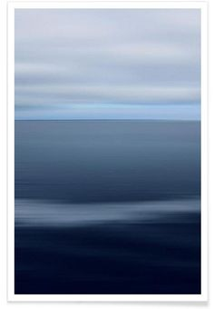 Mare 881 as Premium Poster by Steffi Louis | JUNIQE
