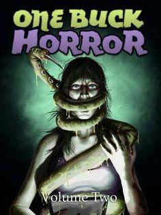 """One Buck Horror: Volume Two""  ***  Christopher Hawkins  (2011)"