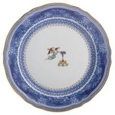 Mottahedeh Cincinnati Dinnerware | Gracious Style