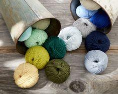 Sweet sap bucket full of Sugar Bush Crisp Sugar Bush, Dk Weight Yarn, How To Start Knitting, Crochet Projects, Merino Wool, Crisp, Knit Crochet, Bucket, Colours