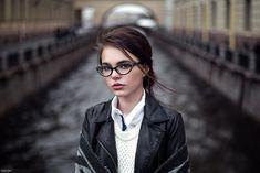 Photograph Brina by Maxim  Guselnikov on 500px