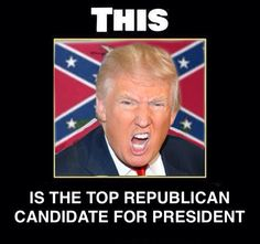 Here's a hint, what republican isn't?