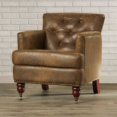 celestin flour upholstered arm chair wayfair new house living room pinterest arm chairs club chairs and chairs