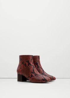 13 Zapatos Y Bolso Best Images Serpiente Piel nnrxSqw8