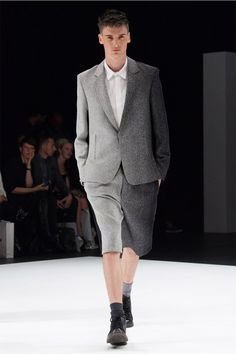 Fucking Young! » From Britten P/L Spring/Summer 2013 #Australia
