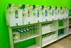 Resultado de imagen para tiendas de limpieza