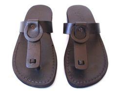 Leather Sandals Mens sandals Mens leather sandals by Sandalimshop
