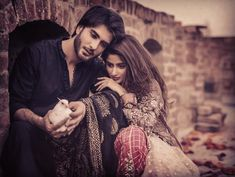 Sajal Ali and Imran Abbas Photoshoot by Haseeb Siddiqui! Photoshoot of Sajal Ali and Imran Abbas is really amazing. Have a look on their photoshoot Wedding Couple Poses Photography, Couple Photoshoot Poses, Couple Posing, Cute Couple Images, Couples Images, Couple Pictures, Cute Muslim Couples, Cute Couples, Iranian Beauty