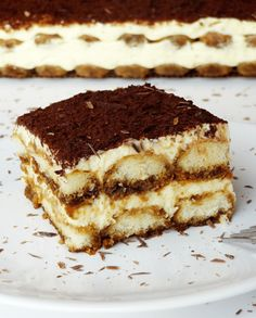 This classic tiramisu recipe is fan-freaking-tastic. No joke. Whether you're a big tiramisu fan, don't really care much for it or couldn't care either way, you need make this. If you aren't a lover now, you might be after you try this. And if you're already a fan, you might become an even bigger one. …