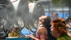 Australian heatwave shows man-made climate change, scientists say