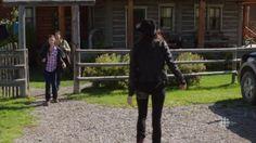 Season 08 > Episode 12: Broken Heartland Georgie Jade Virani (Madison Cheeatow) Lou.