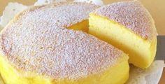 Japonský koláč